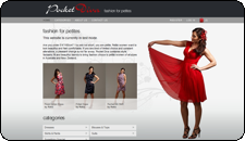 Pocket Diva - Shopping Cart Solution